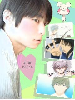 石田彰の画像 p1_4